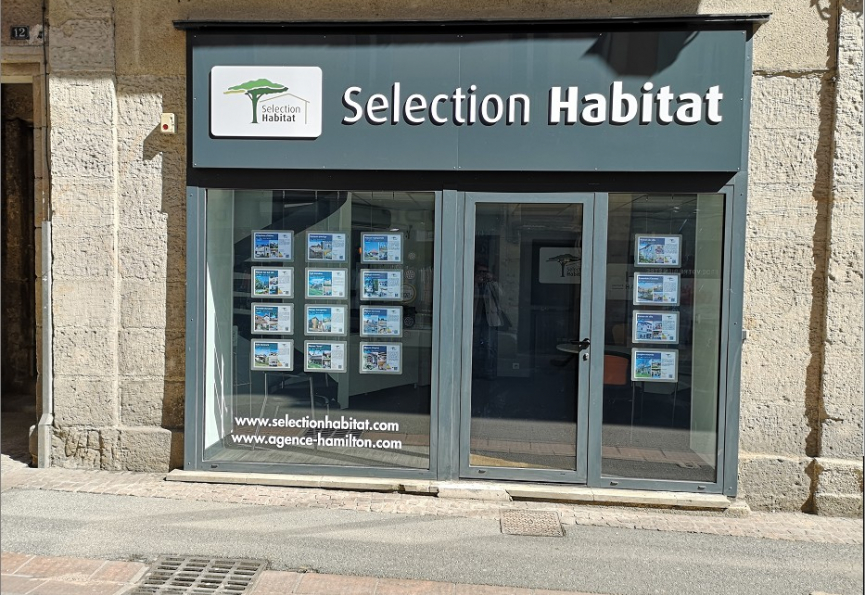 Opening of our new office : figeac ! Selection habitat