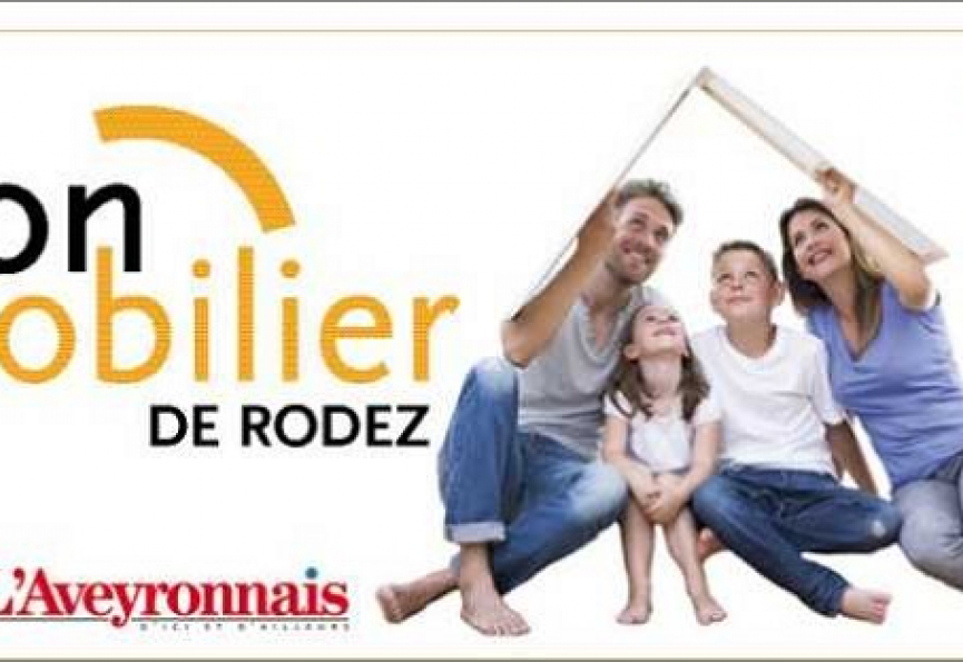 Salon de l'immobilier à rodez! Selection habitat