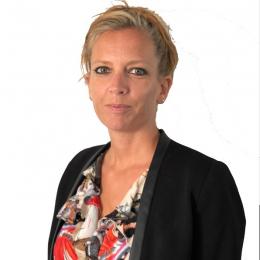 Séverine viault, agent commercial Logimax