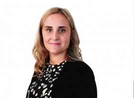 Mathilde perraud, conseillère location Logimax