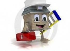 Hommes de l'art Uzege immobilier