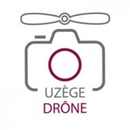 Le drone, vers l'immobilier 2.0 Uzege immobilier