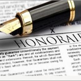 Respect du barème des honoraires Uzege immobilier