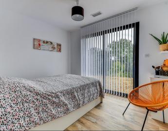 Une chambre mesure plus de 9 m² Agence de montrabé