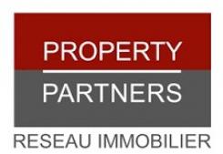 Nous sommes membre du réseau property partners Immoweb31