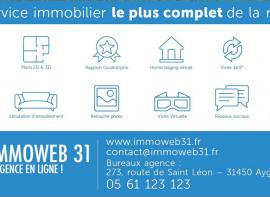 Faites le plein de services aux meilleures conditions ! Immoweb31