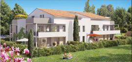 Dernières opportunités : encore 4 appartements au coeur de st orens Athena immobilier