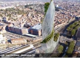 Urbanisme toulouse prend de la hauteur Galerie de l'immobilier