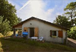 Vente maison saint jean le comtal Gabriel art immobilier