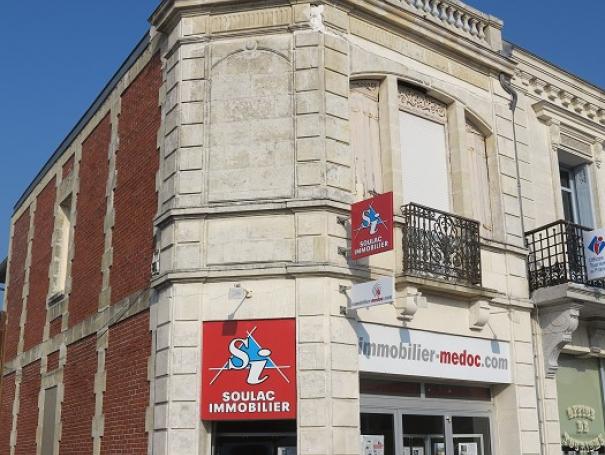 Amélie Gironde immobilier