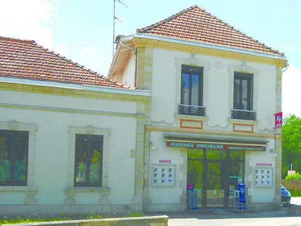 R. georges Lesparre immobilier