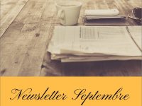 Newletter septembre Pierres passion immobilier