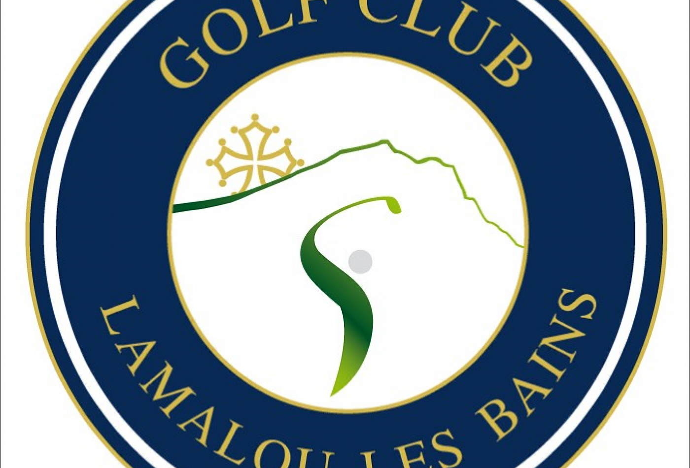 Golf club de lamalou les bains Vends du sud