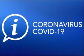 Information covid-19 - renseignement pratiques Lamalou immobilier