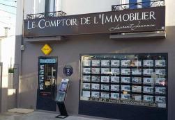 Le comptoir de l' immobilier : en photos Comptoir de l'immobilier
