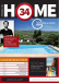 Home 34 n°4 - 100% exclusif - fevrier 2016 Comptoir de l'immobilier