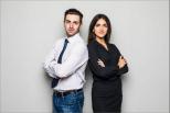 Psychologie : les hommes sont plus confiants que les femmes face à l'achat immob Abessan immobilier