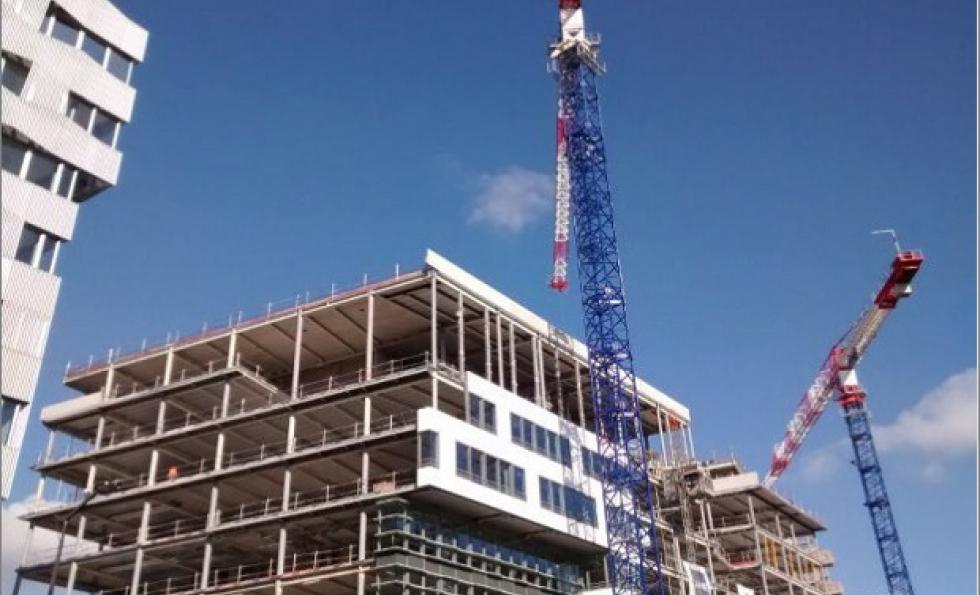 Alerte info - logement : la chute se confirme sur le début de l'année Abessan immobilier