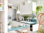 Cuisine : 14 idées d'implantations originales Abessan immobilier