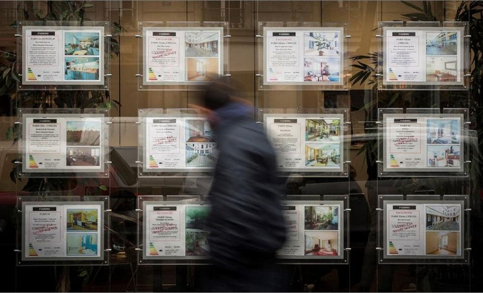 Immobilier : les renégociations de crédit au plus haut depuis deux ans Abessan immobilier