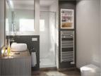 Huit idées pour transformer une mini salle de bains. Abessan immobilier
