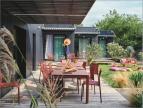 Aménager une terrasse chaleureuse pour y passer l'été : 10 idées Abessan immobilier