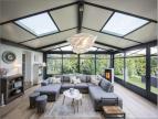 10 idées pour aménager une véranda en vraie pièce de vie Abessan immobilier