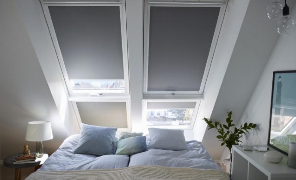 aménager une chambre dans les combles : 10 exemples Abessan immobilier