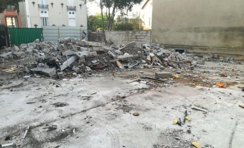 La construction sans permis est un vice caché en cas de vente Abessan immobilier