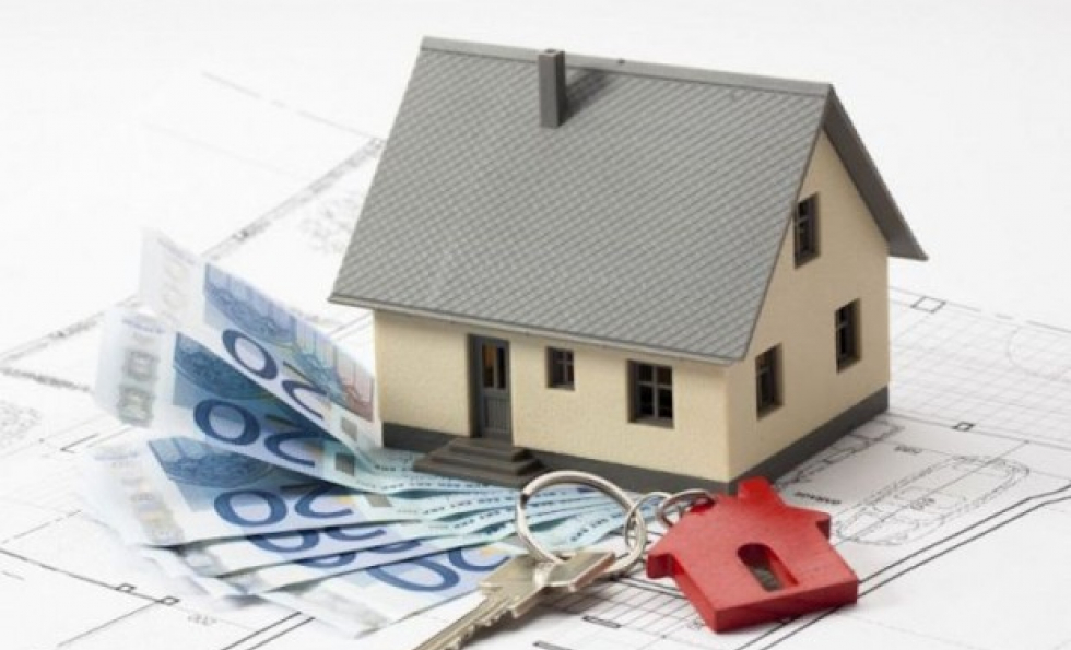 Record à la baisse pour les crédits immobiliers Abessan immobilier