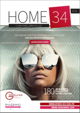 Home 34 n°13 Ag immobilier