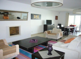 Marina luxe resort - famille louwers Azura agency