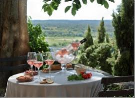 Week-end ascension vinocap Azura agency