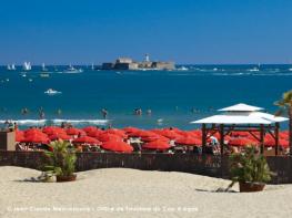 Vacances printemps 2020 Azura agency