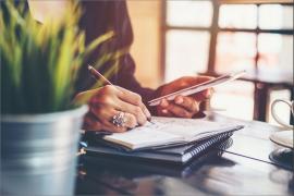 Modele lettre conge pour vente Pescalune immobilier
