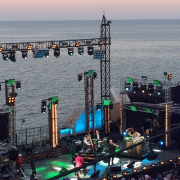 Festivals 2017 à sete Agence amarine