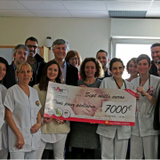 Tous solidaires ! Agence amarine