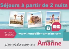 Courts sejours Agence amarine
