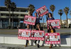 Bilan 2018 Agence amarine