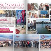 Grande convention immobilière méditerranée Agence amarine