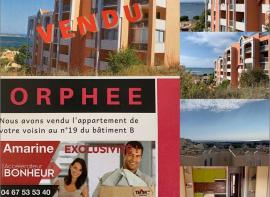 Le marché immobilier / septembre 2020 Agence amarine