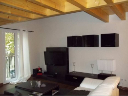 Maison 3 pièces à vendre à loupian S'antoni immobilier agde