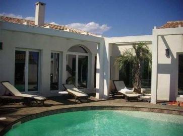 Sélection de la semaine : maison 6 pièces à vendre à bouzigues S'antoni immobilier