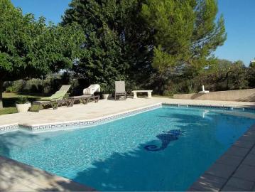 La sélection du jour : maison 6 pièces à vendre à pézenas S'antoni immobilier