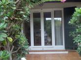 Sélection du jour : villa t2 à vendre au cap d'agde S'antoni immobilier agde