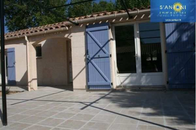 Sélection du jour : villa t5 à vendre à bouzigues S'antoni immobilier