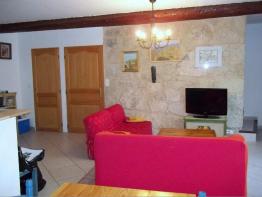 Sélection du jour : maison 4 pièces à vendre à villeveyrac S'antoni immobilier agde