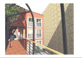 Sélection du jour : appartement t3 à vendre à loupian S'antoni immobilier agde