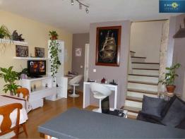 Appartement t3 à vendre à montagnac ! S'antoni immobilier agde