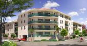 Appartement 2 pièces à vendre à gigean S'antoni immobilier agde